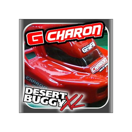 PRE-ORDER G-Charon (final price $ 108.00)
